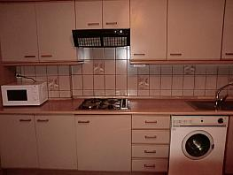 Piso en alquiler en barrio Manuel Murguia, Riazor-Labañou-Los Rosales en Coruña (A) - 353128041