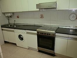 Piso en alquiler en barrio Rafael Dieste, Los Castros-Castrillón-Eiris en Coruña (A) - 354188284