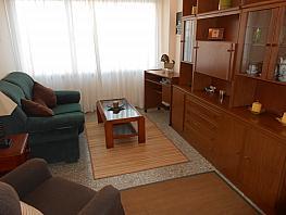 Piso en alquiler en barrio Hospital, Monte Alto-Zalaeta-Atocha en Coruña (A) - 354195467