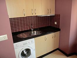Apartamento en alquiler en barrio San Andres, Ensanche en Coruña (A) - 355501525