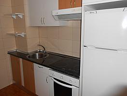 Piso en alquiler en barrio Merced, Los Castros-Castrillón-Eiris en Coruña (A) - 357216167