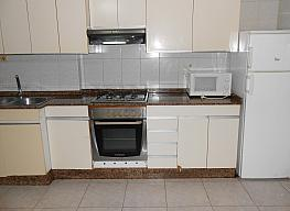 Piso en alquiler en barrio Manuel Murguia, Ciudad Jardín en Coruña (A) - 359483331