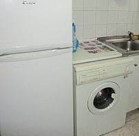 Apartamento en alquiler en rambla Vereda Polvorin, Monte Alto-Zalaeta-Atocha en Coruña (A) - 362811098