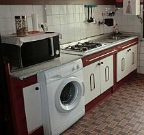 Piso en alquiler en barrio San Luis, Os Mallos-San Cristóbal en Coruña (A) - 368957235