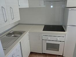 Apartamento en alquiler en barrio San Andres, Ensanche en Coruña (A) - 370500230