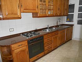 Piso en alquiler en barrio Fariña Ferreño, Los Castros-Castrillón-Eiris en Coruña (A) - 372914078