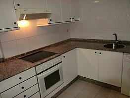 Apartamento en alquiler en barrio Berlin, Elviña-A Zapateira en Coruña (A) - 375697981