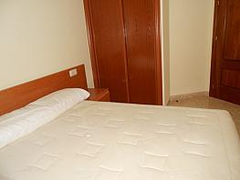 Piso en alquiler en barrio Manuel Murguia, Riazor-Labañou-Los Rosales en Coruña (A) - 377421614