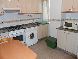 Piso en alquiler en barrio San Luis, Os Mallos-San Cristóbal en Coruña (A) - 379485656