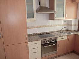 Piso en alquiler en barrio Ferrocaril, Culleredo - 383776175
