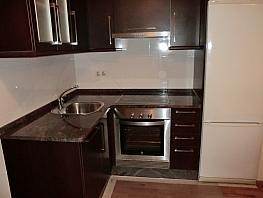 Apartamento en alquiler en barrio Asturias, Os Mallos-San Cristóbal en Coruña (A) - 384607147