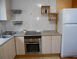 Apartamento en alquiler en barrio Rafael Dieste, Los Castros-Castrillón-Eiris en Coruña (A) - 389449199