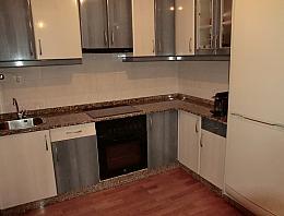 Piso en alquiler en barrio San Andres, Ensanche en Coruña (A) - 391478473
