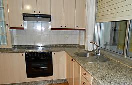 Apartamento en alquiler en barrio Alcalde Marchesi, Cuatro Caminos-Plaza de la Cubela en Coruña (A) - 392908559