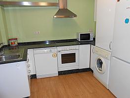 Apartamento en alquiler en barrio Asturias, Os Mallos-San Cristóbal en Coruña (A) - 393304921
