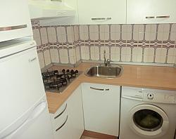 Piso en alquiler en barrio Manuel Murguia, Riazor-Labañou-Los Rosales en Coruña (A) - 394781032