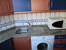 Apartamento en alquiler en barrio Manuel Murguia, Riazor-Labañou-Los Rosales en Coruña (A) - 395883602
