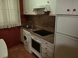 Apartamento en alquiler en barrio San Andres, Ensanche en Coruña (A) - 397615694