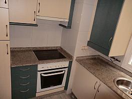 Piso en alquiler en barrio San Andres, Ensanche en Coruña (A) - 398652315