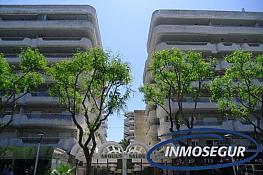 Fachada - Apartamento en venta en calle Carles Buigas, Capellans o acantilados en Salou - 392907016