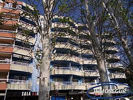 Fachada - Piso en venta en calle Caspe, Plaça europa en Salou - 284408787