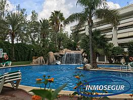 Piscina - Apartamento en venta en calle Ciutat de Reus, Poble en Salou - 318872269
