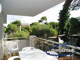 Terraza - Apartamento en venta en calle Murillo, Capellans o acantilados en Salou - 331318555
