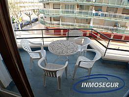 Terraza - Apartamento en venta en calle Girona, Paseig jaume en Salou - 332695792