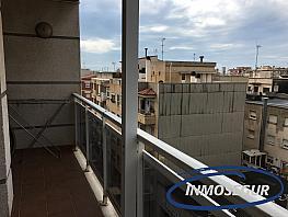 Terraza - Piso en venta en calle Sant Isidre, Eixample en Cambrils - 355505544