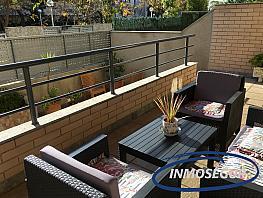 Terraza - Piso en venta en calle Rosa Sensat, Nova en Salou - 355509149