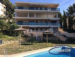 Fachada - Ático en venta en calle Cala Morisca, Cap salou en Salou - 308497333