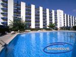 Piscina - Apartamento en venta en calle Josep Carner, Paseig jaume en Salou - 117134690
