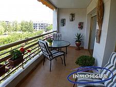 Terraza - Piso en venta en calle Montserrat, Poble en Salou - 124575271