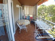 Terraza - Apartamento en venta en calle Montblanc, Capellans o acantilados en Salou - 144082964