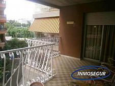 Terraza - Piso en venta en calle Carles Riba, Paseig jaume en Salou - 144081076