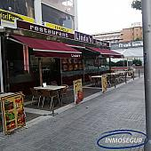 Bars for rent Salou, Plaça europa
