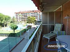 Terraza - Piso en venta en calle Madrid, Paseig jaume en Salou - 160289957