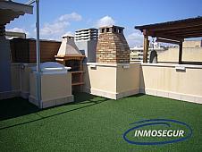 Terraza - Piso en venta en calle Del Mar, Poble en Salou - 162134803