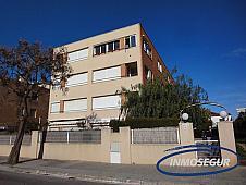 Fachada - Apartamento en venta en calle Gaià, Els Esquirols en Cambrils - 170867934