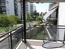 Terraza - Piso en venta en calle Josep Carner, Paseig jaume en Salou - 209418226