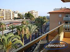 Terraza - Apartamento en venta en calle Verge del Pilar, Paseig jaume en Salou - 211588805