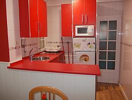 Cocina - Piso en alquiler en calle Centro, Rota - 334400233