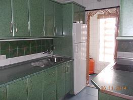 Cocina - Piso en alquiler en calle Avda Sevilla, Rota - 341834246