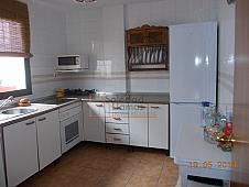 Cocina - Casa adosada en venta en calle Sevilla, Rota - 138376732