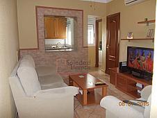 Salón - Piso en venta en calle M Auxiliadora, Nucleo Urbano en Rota - 206147961