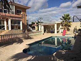 Casa en alquiler en San Vicente del Raspeig/Sant Vicent del Raspeig - 329625201