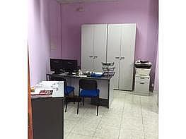 Local en alquiler en calle Joaquín Navarro, L´Hort de Senabre en Valencia - 329630217