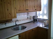 Piso en venta en calle Montealbillo, Algete - 195038420