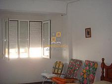 Piso en venta en calle Granada, Huércal-Overa - 128075273