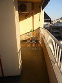 Wohnung in miete in calle Doctor Luis Prieto, Águilas - 174764293